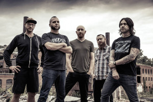 Killswitch Engage iesildīs Iron Maiden koncertu Tallinā