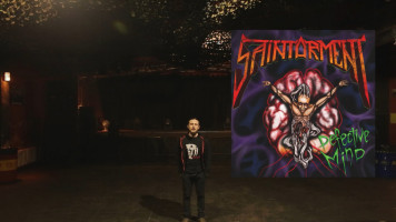 Video apskats: Saintorment - Defective Mind