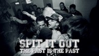 """Spit It Out"" piedāvā dziesmu ""The past is the past"""